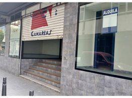 Foto - Local comercial en alquiler en calle Bernardo de la Torre, Guanarteme en Palmas de Gran Canaria(Las) - 299476029