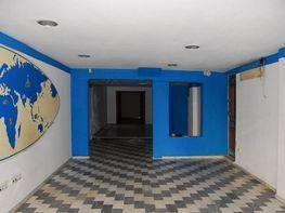 Foto - Local comercial en alquiler en calle Carmonapuerta Osarioamador de L, Santa Catalina en Sevilla - 348672118