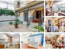 Casa adosada en venta en calle Alcalde L Uruñuela Palacio de Congre, Este - Alco