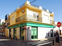 Local commercial de location à calle San Jerónimo, San Jerónimo à Sevilla - 255549436