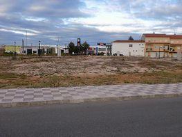 Solar en venda carretera Roda, Motilla del Palancar - 125930861