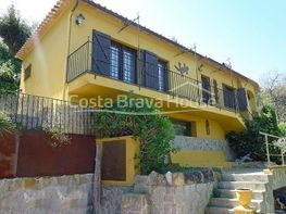 Casa en venta en Sa Tuna, De