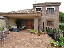 Chalet en venta en calle Dels Serrans, Alfinach en Puçol - 343457079