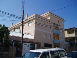 Fachada - Piso en alquiler en calle Alemania, Centre en Segur de Calafell - 118016682