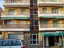 Fachada - Ático en venta en calle Baixador, Segur de Calafell - 176029759