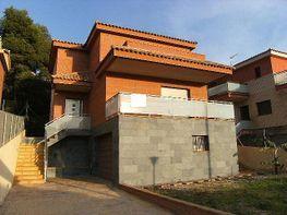 Fachada - Casa en venta en calle Bolivia, Centre en Segur de Calafell - 187440683