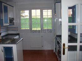 Casa adosada en alquiler en calle Osabene, Getxo - 408314195