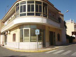 Haus in verkauf in calle La Gangosa, Vícar - 396713780