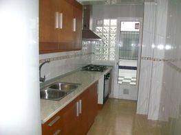 Cocina - Piso en venta en calle Cervantes, Buñol - 28287631