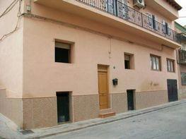Fachada - Casa en venta en calle Jovellanos, Buñol - 28670964