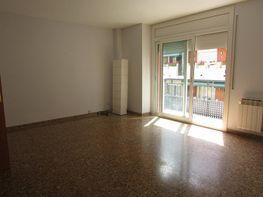 Piso en alquiler en calle Vallseca, Can Baró en Barcelona