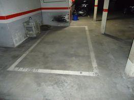 Garage in miete in calle De L\Alzina, Vila de Gràcia in Barcelona - 368743624