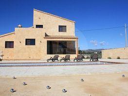 Casa rural en venta en calle Polígono Parcela, Camarles