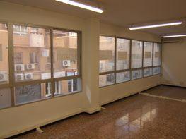 Büro in verkauf in calle Callosa de Segura, Centro in Alicante/Alacant - 123205077