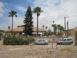 Parzelle in verkauf in calle Pintor Sorolla, San Juan de Alicante/Sant Joan d´Alacant - 169957723