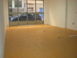 Geschäftslokal in verkauf in calle Arquitectos Francisco y Jacobo Florentín, Vista Alegre in Murcia - 361405462