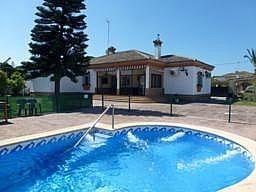 Xalet en venda carretera La Barrosa, El Lugar a Chiclana de la Frontera - 346054325