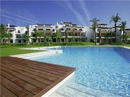 Dachwohnung in verkauf in urbanización Palms Garden, Estepona - 293010617
