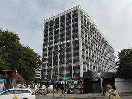 Oficina en alquiler en calle Avenida San Francisco Javier, La Buhaira en Sevilla - 371588721