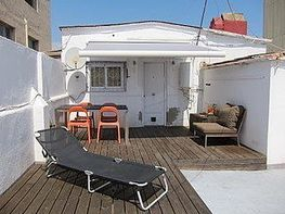 Apartamento en alquiler en calle Ginebra, La Barceloneta en Barcelona
