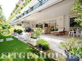 Erdgeschoss in verkauf in calle Anquines, Terramar in Sitges - 208923466