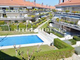 Maisonettewohnung unterm dach in verkauf in calle Anquines, Terramar in Sitges - 127630354