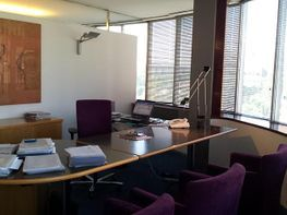 Bureau de vente à calle Gran Via Carlos Iii, Les corts à Barcelona - 262447917