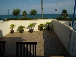 Vistas - Casa pareada en venta en carretera Costa Norte, Vinaròs - 25464927