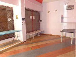 Locale en affitto en calle Montejurra, Ventas en Madrid - 428477425