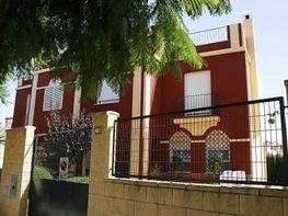 casa pareada en lloguer calle san sebastián, benacazón