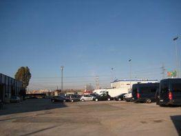 Vistas - Parking en alquiler en calle Santa Catalina, Entrevías en Madrid - 123168258