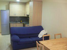 Apartamento en alquiler en calle Ciutat de Fraga, Universitat en Lleida