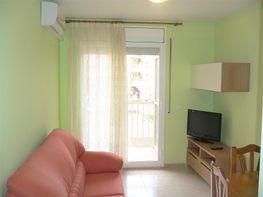 Apartamento en alquiler en calle Catalunya, Universitat en Lleida