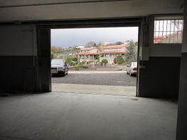 Fachada - Local en alquiler en carretera Vella de Madrid, Vigo Casco Urbano en Vigo - 173454434