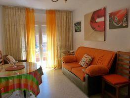 Piso en alquiler en calle Gonzalo Gallas, Ronda en Granada