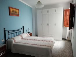 petit appartement de location à calle charco, herrera