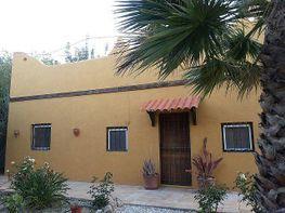 maison de location à calle las escuelas, sorbas