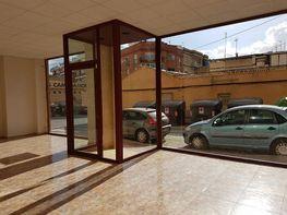 Vistas - Local comercial en alquiler en calle Doctor Fleming, Campoamor en Alcantarilla - 405687088