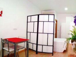 Apartamento en alquiler en calle Juan de Borbon, La Flota en Murcia