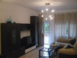 ground floor for rent in calle las acacias, santa rosa - valdeolleros in córdoba