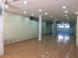 Vistas - Local comercial en alquiler en carretera De Barcelona, Creu de barbera en Sabadell - 404834831