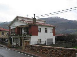 casa en venta en calle la estación, bárcena de pie de concha