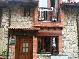 Casa adosada en venta en calle El Ponton, Ribadedeva