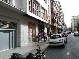 Fachada - Local en alquiler en calle Melchor Almagro, Centro en Granada - 400307173