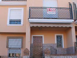 Casa adosada en venta en calle Carmen de Burgos, Zaidín en Granada
