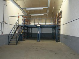 Vistas - Nave industrial en alquiler en calle Schubert, Rubí - 206282956
