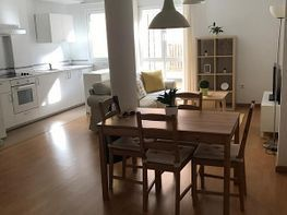 flat for sale in calle balaguer, santo angel in murcia