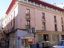 Fachada - Oficina en alquiler en calle Bonsucces, Passeig rodalies en Manresa - 380163457