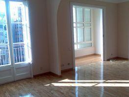 Piso en alquiler en calle Gran Via de Les Corts Catalanes, L 039;Antiga Esquerra