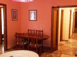 Salón - Piso en alquiler en calle Buenos Aires, Guadix - 416337714